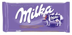 картинки милка шоколад